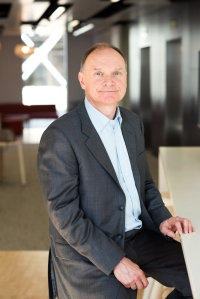 Petri Ekman Evelon consulting
